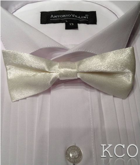 Bow Tie Ivory~Special Occasion
